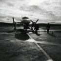 Landing in King Island